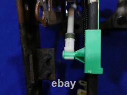 03 04 Ford Mustang Cobra Manual Gas Brake Clutch Dead Pedal Box OEM Take Off L39