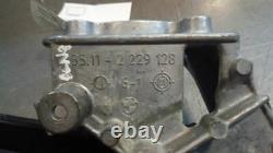 1999 00 01 02-04 05 06 07 08 E46 E85 Bmw 3 series Clutch Brake Pedal Box 7640790