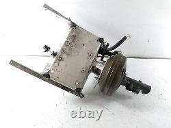 2001 VAUXHALL VX220 2.2 Petrol Pedal Box Brake, Clutch with Servo 193
