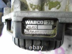 2002 Leyland Daf Lf45 150 7.5 Ton 3.9 Paccar Diesel Clutch & Brake Pedal Box