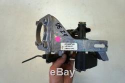 2003-2008 Bmw Z4 E85 Clutch Brake Pedal Box Assembly Oem 03-08