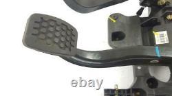 2010 On MK1 CHEVROLET SPARK CLUTCH PEDAL BOX ASSEMBLY 95202156