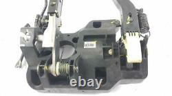 2010 On MK1 CHEVROLET SPARK PEDAL BOX ASSEMBLY WITH CLUTCH PEDAL 95202156