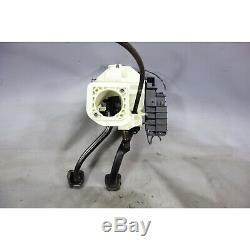 2011-2017 BMW F10 5-Series F12 Clutch Pedal Assembly Box for Manual Transmission
