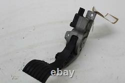 2013 DAF CF Manual Pedal Box Throttle Brake Clutch 1879728