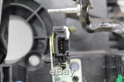 2013 FIAT DOBLO Pedal Box 463604