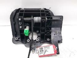 2013 JAGUAR F TYPE 8 Speed Automatic Pedal Box Throttle Brake Clutch 8W832467B