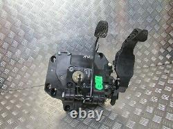 2016 Mg 3 Sport 1.5 Petrol Brake Servo Brake Clutch Pedal Box Set 10180105