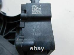 2018-2021 Jeep Wrangler JL OEM Gas Throttle Accelerator Brake Pedal Clutch Box
