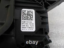 2018 GOLF GTI Gas Pedal / Brake Pedal / Clutch Pedal Box