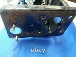 70 Datsun 240z Clutch And Brake Pedal Box Nice Oem Parts