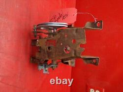 79-93 Ford Mustang T5 5 Speed Manual Clutch Brake Pedal Quadrant Box Assembly