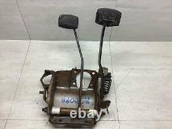 90-96 Ford F Series F150 Manual Pedal Box With Brake & Clutch Pedals