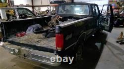 94 F250 Complete Brake and Clutch Pedal Box Assembly 5 Speed Manual OEM