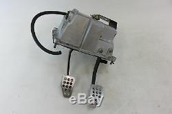 94 Ferrari 348 TS pedals, clutch brake pedal box assembly 129614