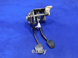 96 97 98 Ford Mustang Manual Brake Clutch Pedal Box OEM Non Cruise Used S15