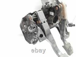 Alfa Romeo 159 2007 1.9 JTD LHD brake clutch pedal box 0050503001