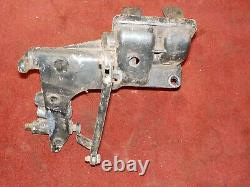 Alfa Romeo DUETTO Used Original Brake Clutch PEDAL BOX 105.00.44.120.03 Date 66