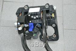 Aston Martin Vantage Padal Brake Pedal Clutch Pedalgestell Pedal Support Box