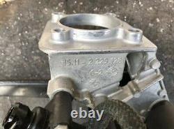 BMW 5 /6 SPEED MANUAL PEDAL BOX CLUTCH E46 323i 325i 328i 330i Ci Xi M3 Z4 LHD