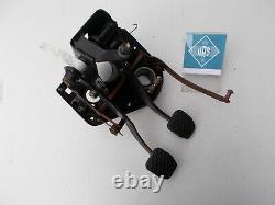 BMW E21 Pedalbox Set Clutch Pedal Box 318i 320i 323i Manual Transmission E21551