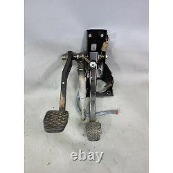 BMW E30 5 Spd Manual Clutch and Brake Pedal Box Assembly 1984-1993 OEM USED