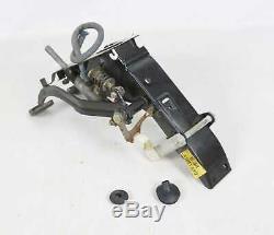 BMW E31 E34 E32 Manual Transmission Clutch Pedals Bracket Box 1988-1997 OEM