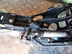 BMW E34 1981510 manual pedal box/ Manual Transmission Pedal Assembly Clutch+cyl