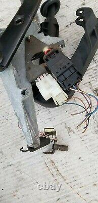 BMW E36 Clutch Pedals 5 Speed Manual Box Swap Conversion ZF Assembly M3 328 Z3