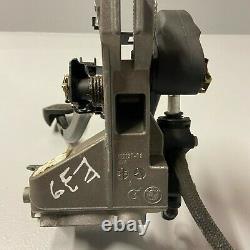 BMW E39 2001. Manual Swap Pedal Assembly, Pedal Box 35311161586