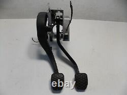BMW E90 E91 E92 Clutch Pedal Box Assembly 6 Speed Swap OEM 06-13 325 328 330 M3