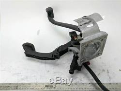 BMW Z3 Roadster Manual Transmission Brake/Clutch Pedal Box Assembly 2001 2002