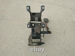 Bmw E24 Manual Transmission Pedal Box 635csi 633csi M6 Swap