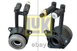 Central Slave Cylinder FORD TRANSIT COURIER Box 1.5 TDCi 1.6 Clutc