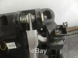Chevrolet Spark LS 2011 1.0 Petrol Pedal Box Clutch Brake Accelerator