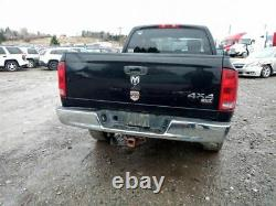 Clutch Brake Accelerator Pedal Box Assembly from 2005 RAM 1500 7511890