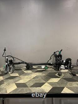 Clutch Brake Pedal Box Vauxhall Vivaro Renault Trafic Primasta 2001 To 2014