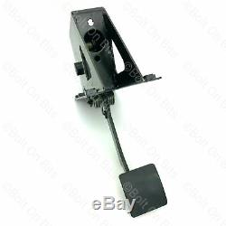 Clutch Pedal Box lever Housing Assembly Defender 1983 to 2011 NA Tdi Td5 2.4Tdci