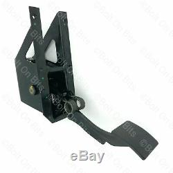 Clutch Pedal Box lever Housing Assembly Defender 2011 to 2016 2.2 Tdci only