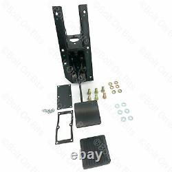 Clutch Pedal Box lever Housing Assembly & fittings Defender 2011 to 2016 2.2Tdci
