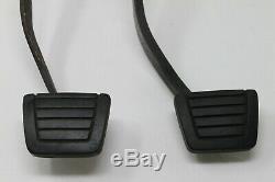 Datsun Nissan 240Z 260Z 280Z Clutch Brake Manual Pedal Box Set 70-76 4 Speed / 5