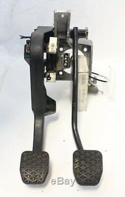 E36 Clutch Pedals 5 Speed Manual Box Swap Conversion ZF Assembly M3 Z3 Coupe 98