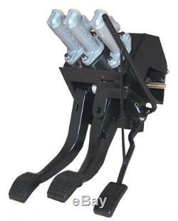 Escort Mk1 Brake Balance Bar Bias Pedal Box Hydraulic Clutch New Pres