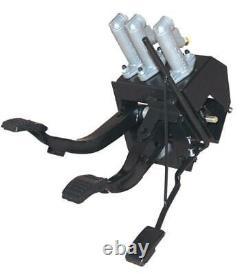 Escort Mk1 Brake Balance Bar Bias Pedal Box Hydraulic Clutch New Pres + Wilwood