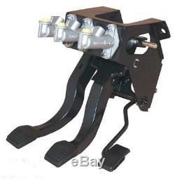 Escort Mk2 Brake Balance Bar Bias Pedal Box Hydraulic Clutch New Pressed Pedals