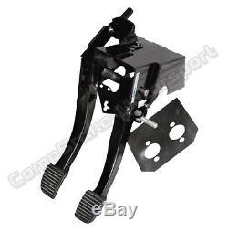Escort/sierra Cosworth Brake Bias Pedal Box + Kit Only Hydraulic Clutch Cmb0407