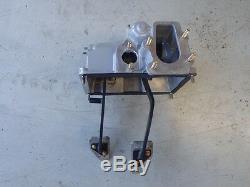 Ferrari 348 348TS TS Manual Clutch Brake Pedal Box Assembly J071
