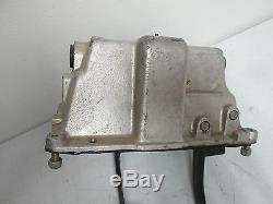 Ferrari 348 Brake / Clutch Pedal Box / 6 Speed # 147690 / 143745