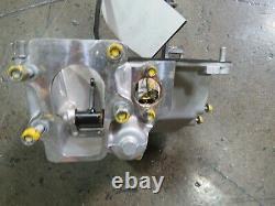 Ferrari 348, Clutch Pedal WithBox, Used, P/N 149868