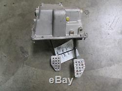 Ferrari 348, F355 Complete Clutch Pedal Case Box, Used, P/N 147690